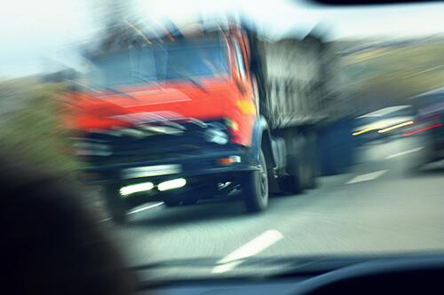 Elektroniske kjørebøker øker sikkerheten for din bilpark.
